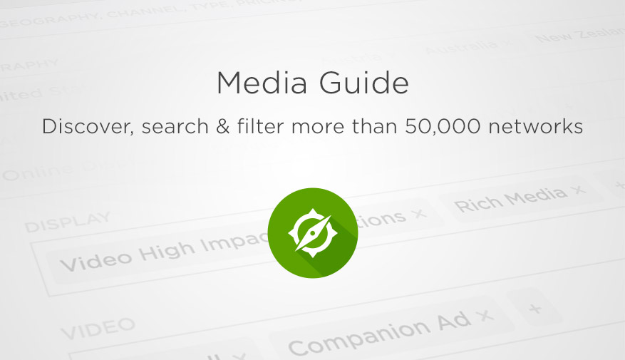 Find the right Traffic with Kochava's Media Guide